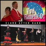 Viva Flamenco performed at The Clark Museum 2-20-2009